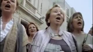 أنشودة الفرح | السيمفونية التاسعة بيتهوفن في الشوارع