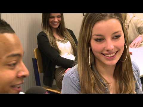 SLAM!Schoolawards: Igmar is in Veenendaal!