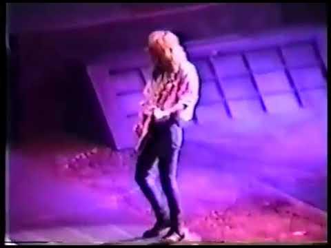 Aerosmith - Voodoo Medicine Man (New Haven '89)