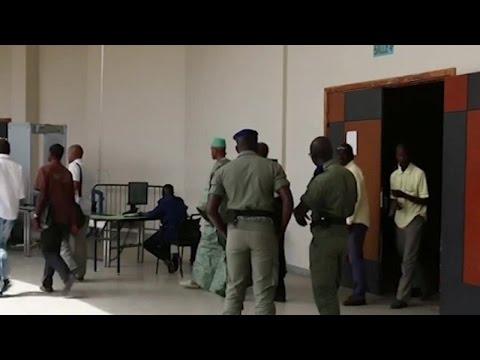 Tchad, POLÉMIQUE AUTOUR DU PROCÈS D