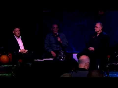 RECLAIMING DEMOCRACY Featuring David Cobb and Jeffrey Clements