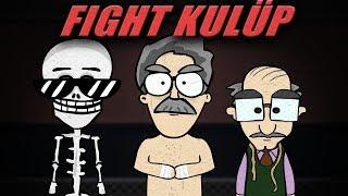 Fight Kulüp | Özcan Show