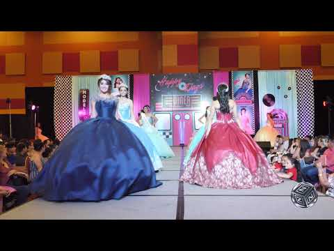 Highlights of Quinceanera Expo Arizona