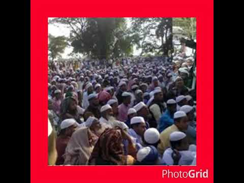 Horipur bazar madrasa,s a favorites new Islamic song about shak abdullah & album horipur sylhet