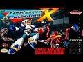 Megaman X Rushing Beat Shura