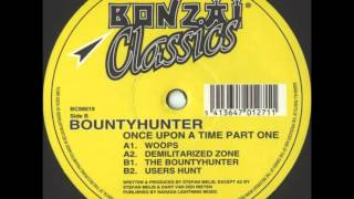Bountyhunter - Woops (Original Mix) (♥1993)
