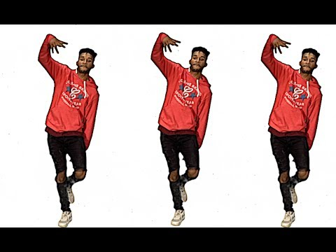 HOW TO KRUMP | 3 Basic Moves w/ BDash (Dance Tutorial) | DAN