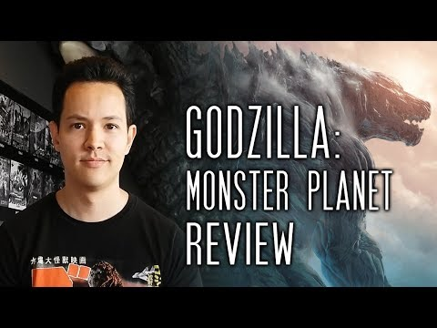 godzilla:-monster-planet-review