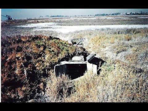 Hidden History Of Huntington Beach #13 - How The Bunkers Got Air