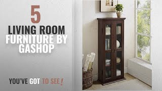 Top 10 Gashop Living Room Furniture [2018]: 41