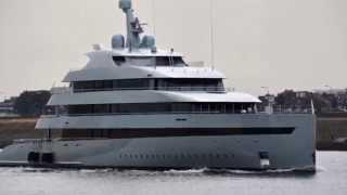 Megayacht 'SAVANNAH', New Fraser Yacht Video, Aquatic RV & much more