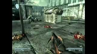 fallout 3 luck bobblehead location