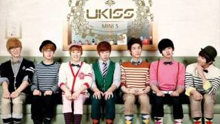 U-Kiss - 0330 Instrumental (with Vocals)