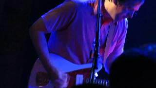 The Ocean Blue - Between Something and Nothing @ Troubadour 9/06/2014