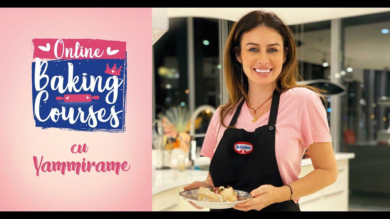 Online Baking Courses   Cu Suzana Mira