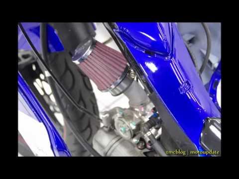 Jupiter Z1 Race Edition 2014 Youtube