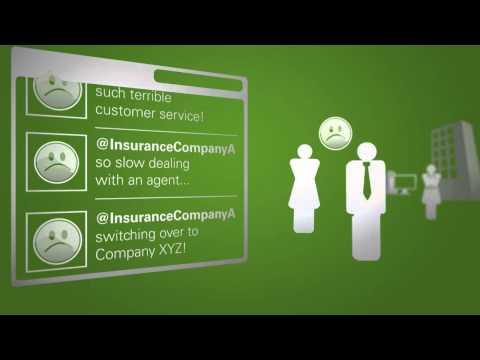 Customer Service: Insurance Organizations' Competitive Differentiator
