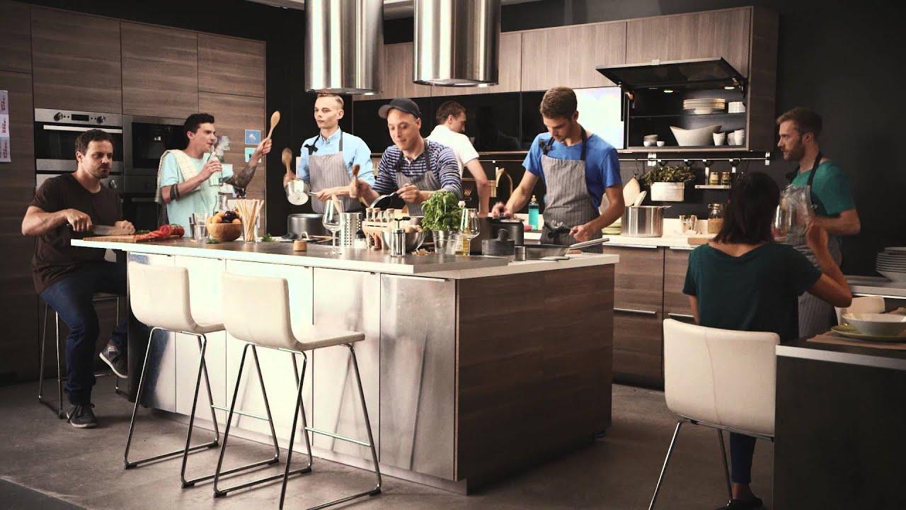 Concert de cuisine ikea vidéo courte   youtube