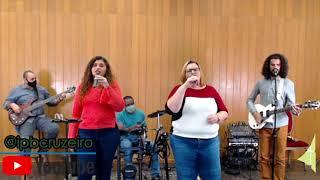 Momento de Louvor  Culto de Celebração IPBCruzeiro 19/07/2020