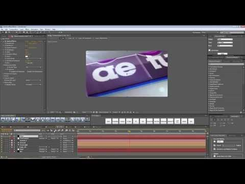 Wave Logo Reveal Tutorial