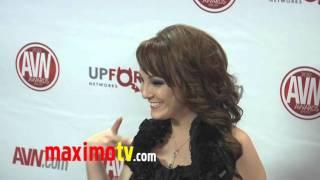 charlie-laine-at-2012-avn-awards-show-red-carpet-arrivals