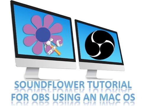 Question / Help - Desktop Audio is not working on Mac | OBS
