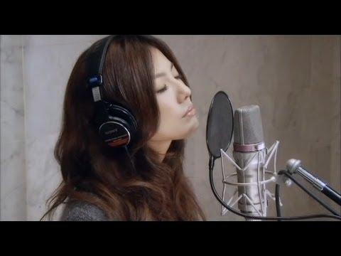 島谷ひとみ / 「奏」【Studio Live Movie】