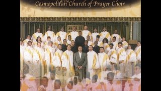 Charles G Hayes, Dr. & The Cosmopolitan Church of Prayer Choir  Jesus Can Work It Out
