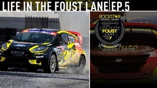 Life in the Foust Lane - Episode 205 Return to Global...