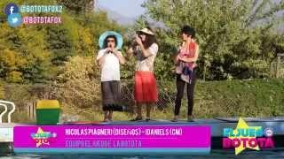 #JuegoBotota / T07-C13 / Verano Pool Party Quillota