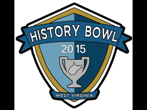 2015 West Virginia History Bowl