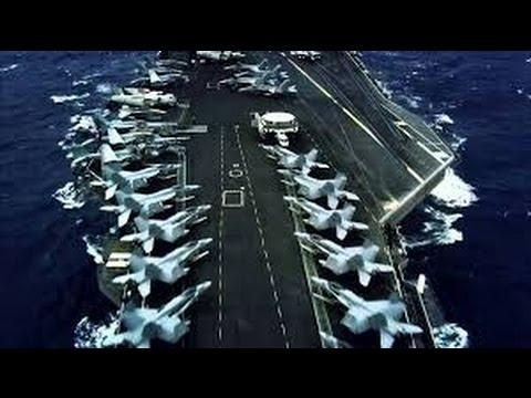 IRAN NAVY POWER WILL DESTROY U.S.A. NAVY 5TH FLEET - IRANMILITARYPOWER