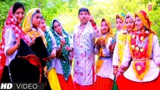 "Fauji Karamveer Jaglan ""Desi Jaat"" Video Song HD - Latest Haryanvi Video Songs 2013"