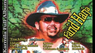Farid Harja Karmila FULL ALBUM - Dangdut Nostalgia Tahun 90an.mp3