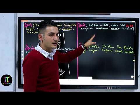 Ebob Ekok 1(Ebob Ekokun Tanımı) | Ali Ahsen Akti
