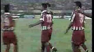 Fandi vs Kedah