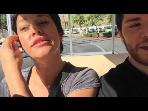My Palm Springs Trip ft Marinella Elsa Barron