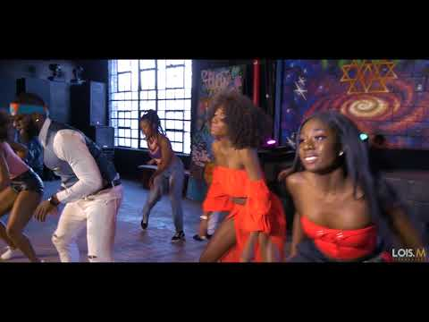 Wande Coal X DJ Tunez - Iskaba (Dance Video) I Afrobeats 2.0