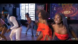 Wande Coal x DJ Tunez - Iskaba (Dance Video) I Afrobeats 2.0