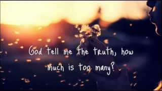 Delta Goodrem - The Speed of Life (Lyrics)