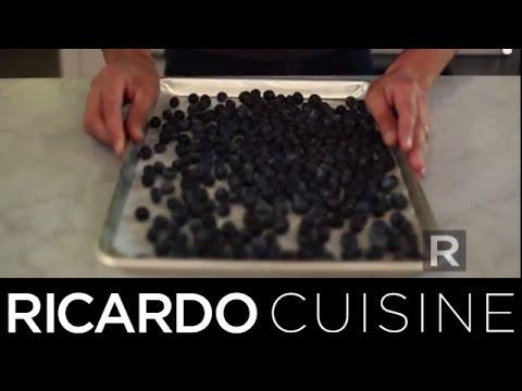 D noyauter les cerises doovi - Ustensiles de cuisine ricardo ...
