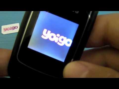 liberar samsung gt-e1150i yoigo Liberafacil.com