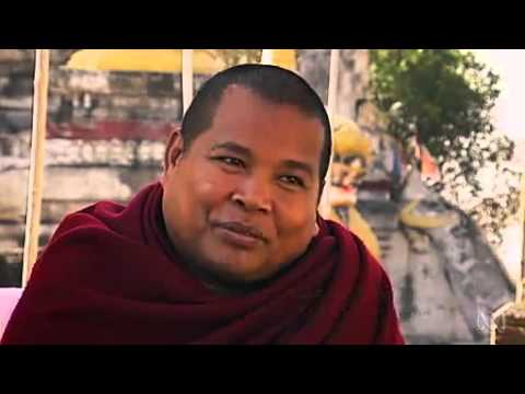 Way to Mandalay   LUXURY TRAVEL NETWORK   YouTube