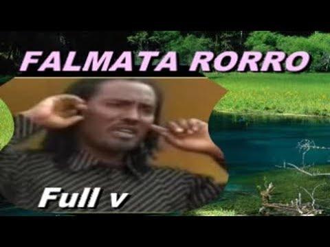 Download FALMATA RORRO* OLD OROMO MUSIC*Full V