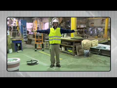 Safety Videos - 10 Commandments of Workplace Safety - YouTube