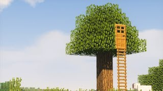 Как построить ДОМ НА ДЕРЕВЕ!