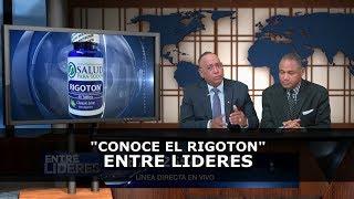 CONOCE EL RIGOTON