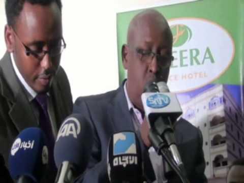 Fagaaraha Forum Part 9; Mogadishu Somalia