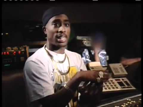 Inspirational Tupac Interview