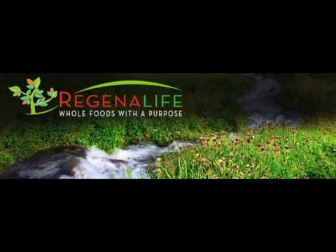 RegenaLife - Organic non-GMO MLM with the purest foods and supplements